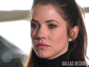 Dallas, Julie Gonzalo, Pamela Rebecca Barnes, Rebecca Sutter Ewing, Revelations, TNT