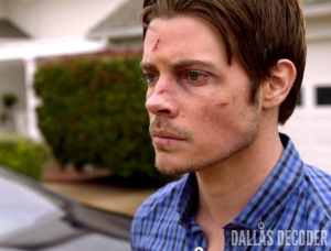 Dallas, Family Business, John Ross Ewing, Josh Henderson, TNT