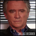 Bobby, Dallas, Patrick Duffy, TNT