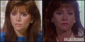 Dallas, Margaret Michaels, Pam Ewing, Victoria Principal