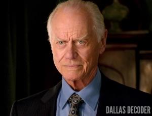 Dallas, Family Business, J.R. Ewing, Larry Hagman, TNT