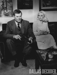 Art of Dallas - The New Mrs. Ewing