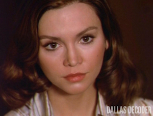 Dallas, Digger's Daughter, Pam Ewing, Victoria Principal