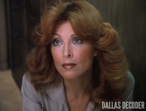Dallas, Julie Grey, Tina Louise