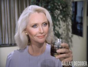 She'll drink your milkshake too