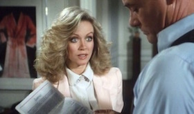 Knots Landing Scene of the Day - Designs featured image
