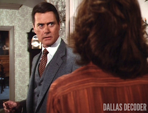 Dallas, Larry Hagman, Linda Gray, J.R. Ewing, Sue Ellen Ewing