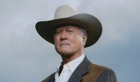 Commentary - Dallas Decoder's Man of the Year - Larry Hagman 2