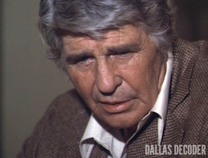 Barbecue, Dallas, Jim Davis, Jock Ewing