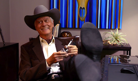 Critique - TNT's Dallas Episode 11 - Battle Lines 1 featured image