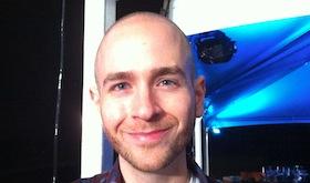 Dallas Decoder Interview - Aaron Allen featured