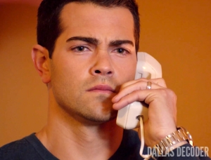 Christopher Ewing, Dallas, Jesse Metcalfe, TNT