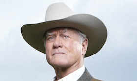 Dallas Decoder's Man of the Year - Larry Hagman featured image