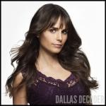Dallas, Elena Ramos, Jordana Brewster, TNT