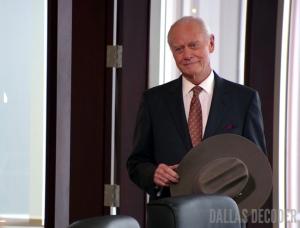 Dallas, Larry Hagman, J.R. Ewing, Venomous Creatures