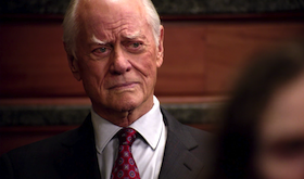 Critique - TNT's Dallas Episode 16 - Blame Game 1 featured image