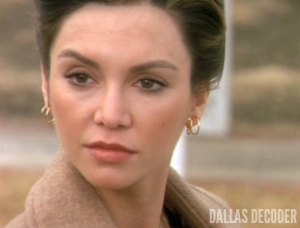 Dallas, Digger's Daughter, Pam Ewing, Victoria Principal