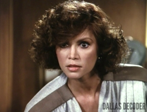 Dallas, Legacy of Hate, Pam Ewing, Victoria Principal