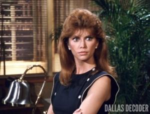 Dallas, Ewing Inferno, Pam Ewing, Victoria Principal