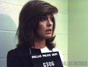 Dallas, Linda Gray, Sue Ellen Ewing, Who Shot J.R.?