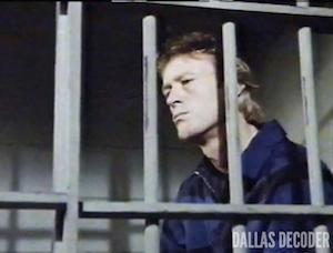 Gary Ewing, Knots Landing, Ted Shackelford