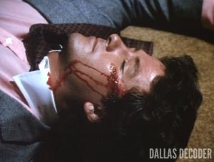 Bobby Ewing, Dallas, End Game, Patrick Duffy