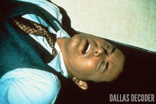 Dallas, J.R. Ewing, Larry Hagman, Who Shot J.R.?