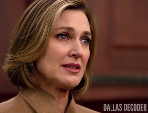 Ann Ewing, Brenda Strong, Dallas, TNT, Trial and Error