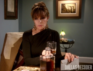 Dallas, J.R.'s Masterpiece, Linda Gray, Sue Ellen Ewing, TNT