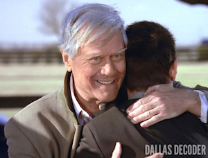 Dallas, J.R. Ewing, J.R. Returns, Larry Hagman