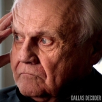 Cliff Barnes, Dallas, Ken Kercheval, TNT, Who Killed J.R.?