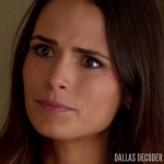Dallas, Elena Ramos, Jordana Brewster, TNT, Who Killed J.R.