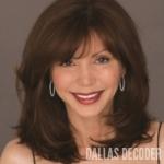 Dallas, Pam Ewing, TNT, Victoria Principal