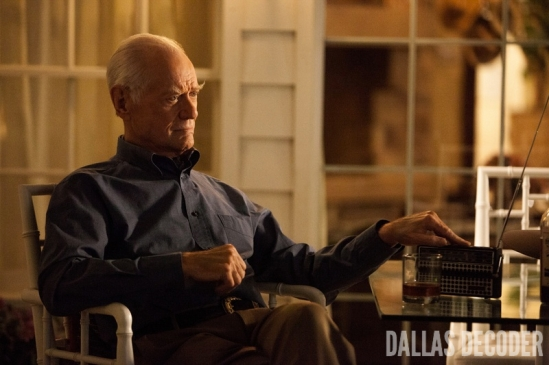 Dallas, J.R. Ewing, Larry Hagman, TNT, Who Killed J.R.?