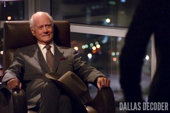 Dallas, J.R. Ewing, Larry Hagman, TNT, Who Killed J.R.?