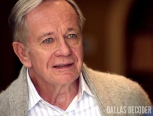 Dallas, David Gordon, Guilt By Association, Sam Anderson, TNT