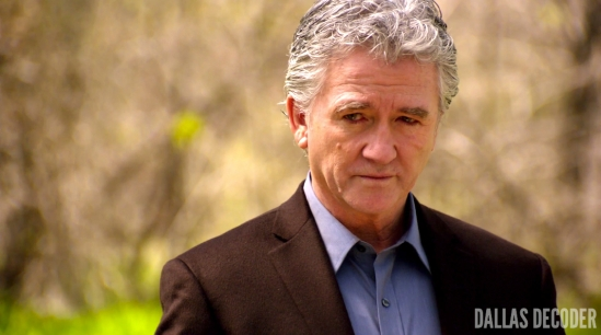 Bobby Ewing, Dallas, Legacies, Patrick Duffy, TNT