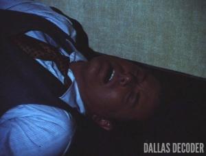 Dallas, House Divided, J.R. Ewing, Larry Hagman