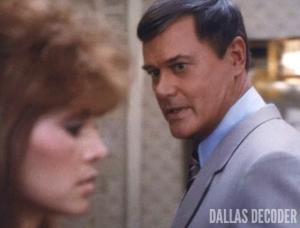 Dallas, J.R. Ewing, Larry Hagman, Long Goodbye, Pam Ewing, Victoria Principal
