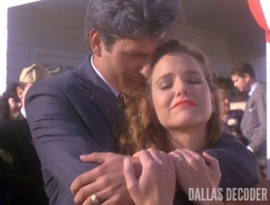Dale Midkiff, Dallas, Dallas: The Early Years, Jock Ewing, Miss Ellie Ewing, Molly Hagan