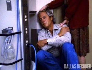 Dallas, Quality of Mercy, Ray Krebbs, Steve Kanaly