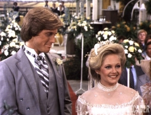 Charlene Tilton, Dallas, End of the Road Part 2, Leigh McCloskey, Lucy Ewing, Mitch Cooper
