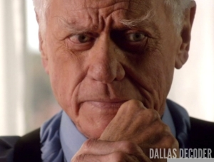 Dallas, Family Business, J.R. Ewing, Larry Hagman, TNT