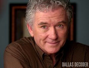 Bobby Ewing, Call to Arms, Dallas, Patrick Duffy, TNT