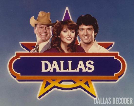 Bobby Ewing, Dallas, J.R. Ewing, Larry Hagman, Pam Ewing, Patrick Duffy, Victoria Principal