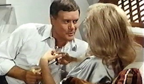 Knots Landing Scene of the Day - Daniel featured image