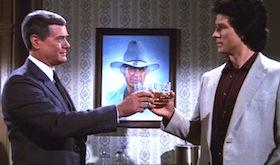 Critique - Dallas Episode 108 - Jock's Will 1 featured image