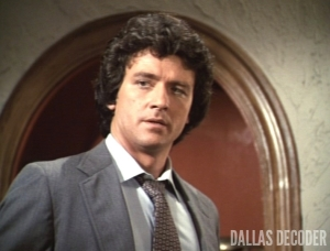 Bobby Ewing, Dallas, Patrick Duffy, Post Nuptial