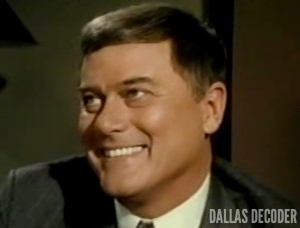 J.R. Ewing, Knots Landing, Larry Hagman, New Beginnings