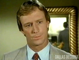 Gary Ewing, Knots Landing, New Beginnings, Ted Shackelford